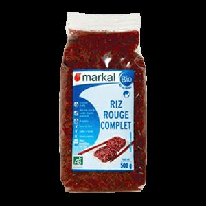 markal crveni pirinač