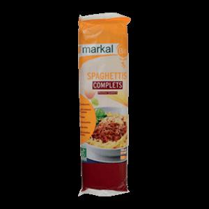 integralne špagete markal